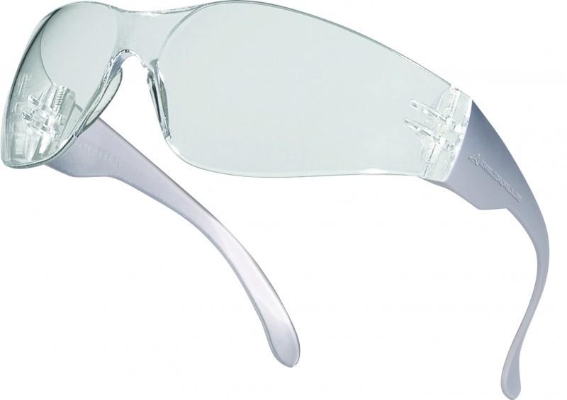 Pracovné okuliare Brava 2 Clear 916a1a4fd44