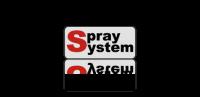 Sprej system